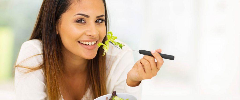 dieta personalizzata settimanale