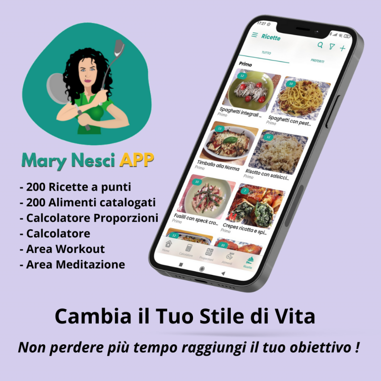 App Mary Nesci