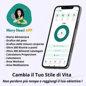 mary nesci app