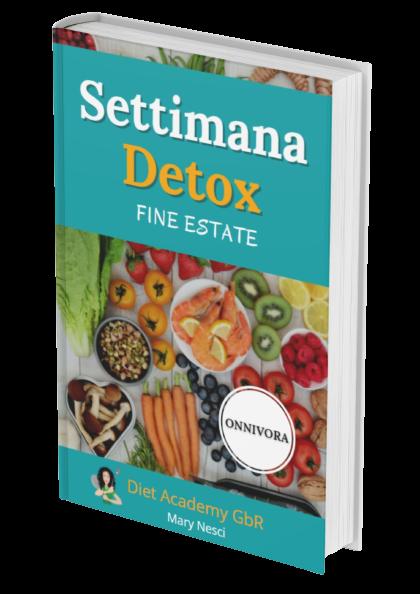 detox depurativa